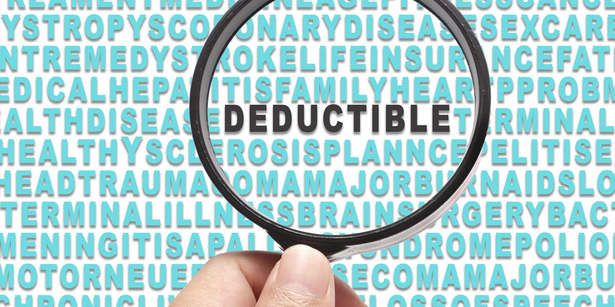 How do I Choose My deductible? Auto and Homeowners ...
